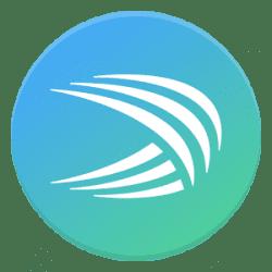 SwiftKey Keyboard Logo