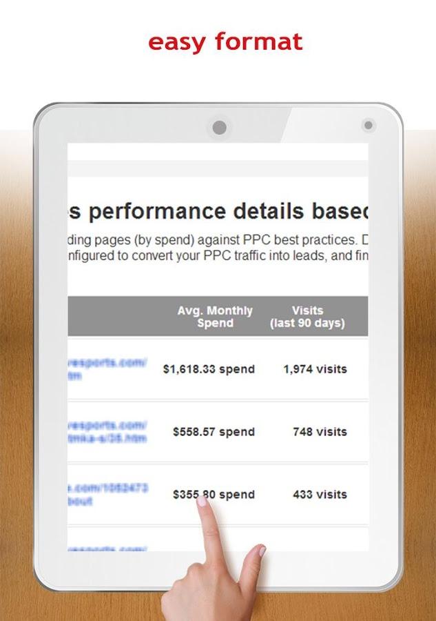PDF File Reader Screenshot