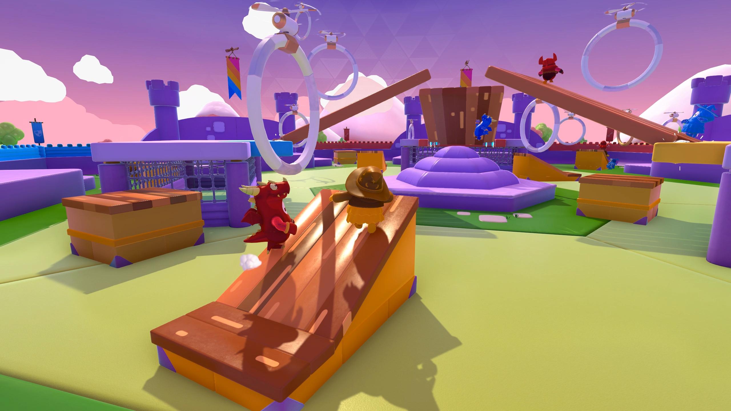 Fall Guys: Ultimate Knockout Screenshot